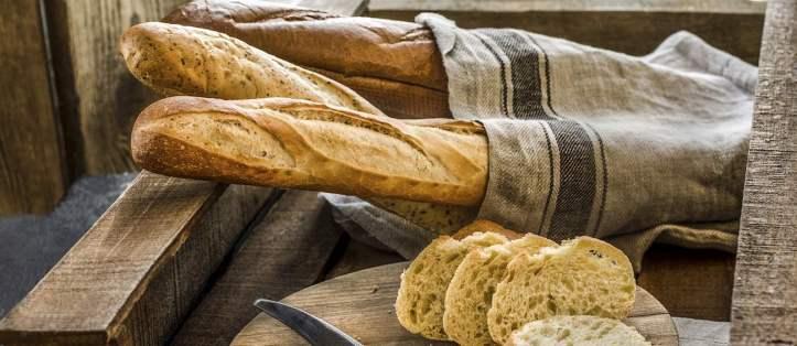 baget ekmeği