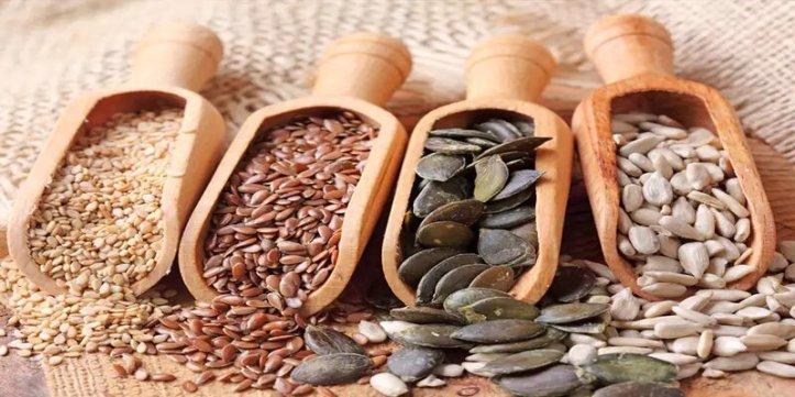 yağlı tohumlar