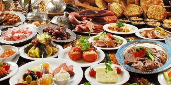 tarihsel türk mutfak kültürü